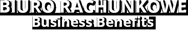 Biuro rachunkowe Business Benefits